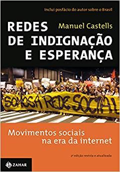 livro mais interessantes de 2018 redes de indignação e esperança