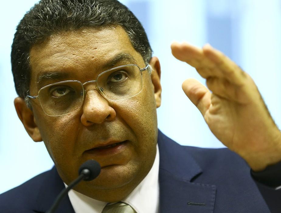O secretário do Tesouro Nacional deixará o governo Bolsonaro
