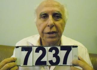 Ex-médico Roger Abdelmassih volta prisão após perder benefício de prisão domiciliar