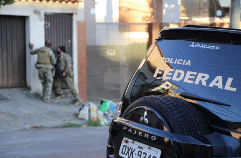 Megaoperação da Policia Federal cumpre mais de 600 mandados de prisão contra o PCC