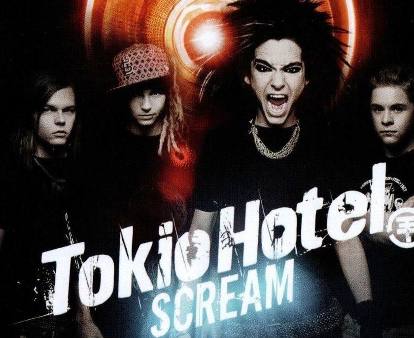 Por onde anda a banda Tokio Hotel e o que andam fazendo