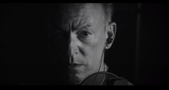 Bruce Springsteen acaba de lançar 'Letter to You', musica do seu álbum gravado em uma única sessão