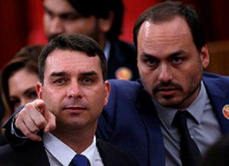 """Carlos Bolsonaro o """"zero dois"""" comprou apartamento 70% abaixo do preço"""