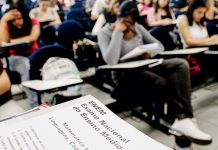 Enem 2020: inscrições para certificadores começam na quarta-feira