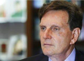 Ministério Público do Rio anuncia que abriu investigação contra Marcelo Crivella