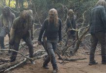 'The Walking Dead' tem seu final definido na 11ª temporada em 2022