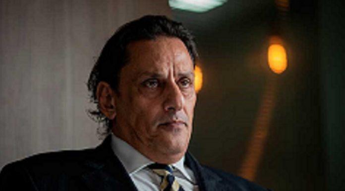 Wassef contratado para monitorar ex-mulher de Orlando Diniz, diz Lava Jato