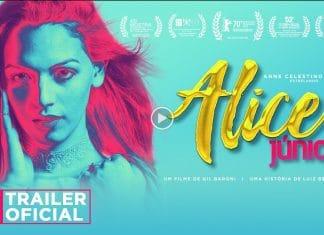 Fenômeno no exterior, filme paranaense sobre adolescente trans ganha estreia nacional no drive-in da Pedreira Paulo Leminski