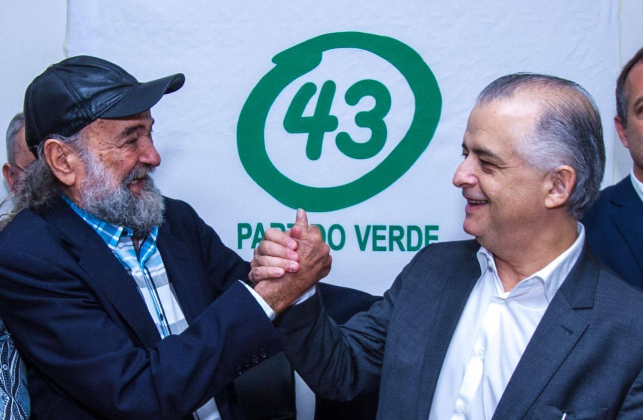 Partido verde denúncia o estado brasileiro na Organização dos Estados Americanos