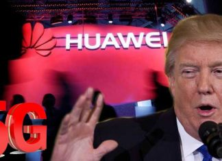 5G: Veja o que a China disse sobre declarações de políticos americanos