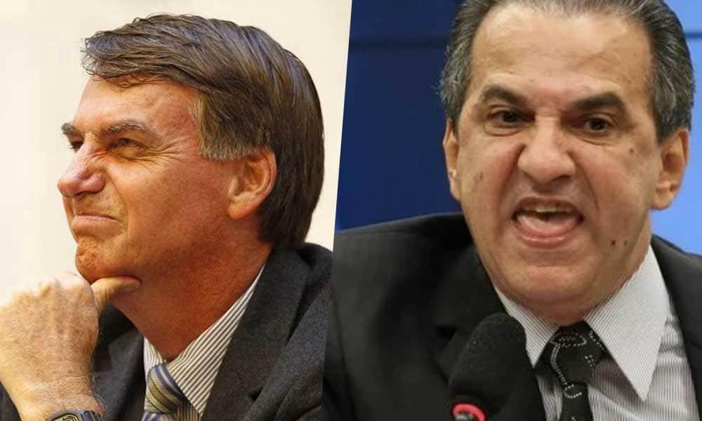 Bolsonaro deixa evangélicos em segundo plano na vaga do STF