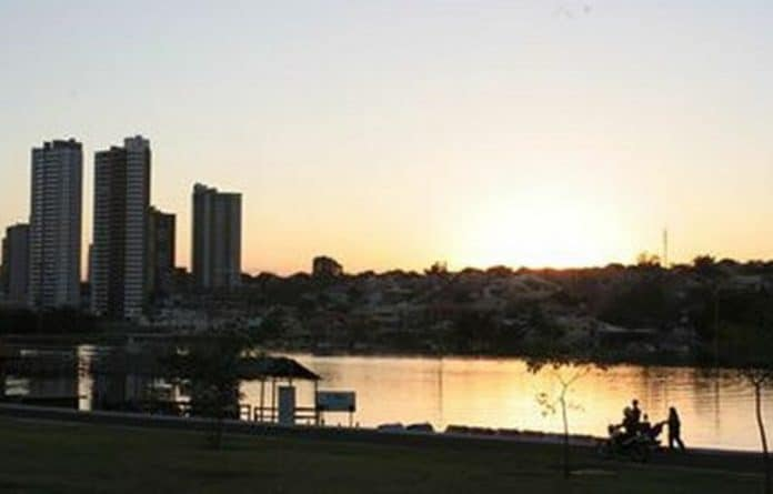 Mato Grosso do Sul e São Paulo registram temperaturas recordes