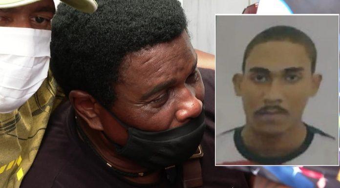 Neto de Neguinho da Beija-Flor e mais dois homens são mortos em baile no Rio
