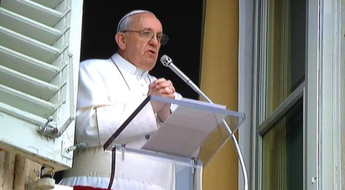 Vaticano confirma caso de covid-19 na residência oficial do papa