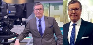 Jornalista Marcio Gomes deixa a Globo e vai para CNN Brasil