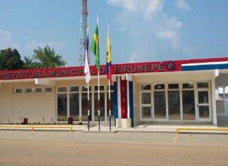 Justiça condena ex-prefeito do Amazonas por improbidade administrativa