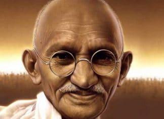 10 Citações famosas de Mahatma Gandhi sobre paz, coragem e liberdade que farão o seu dia melhor