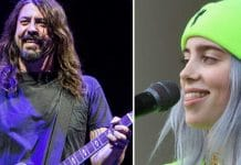 Billie Eilish e Foo Fighters escalados para o virtual Alter Ego da iHeartRadio