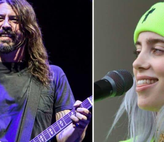 Billie Eilish e Foo Fighters escalados para o virtual Alter Ego da iHeartRadio