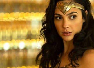 Mulher-Maravilha 3 em ritmo acelerado é anunciado pela Warner