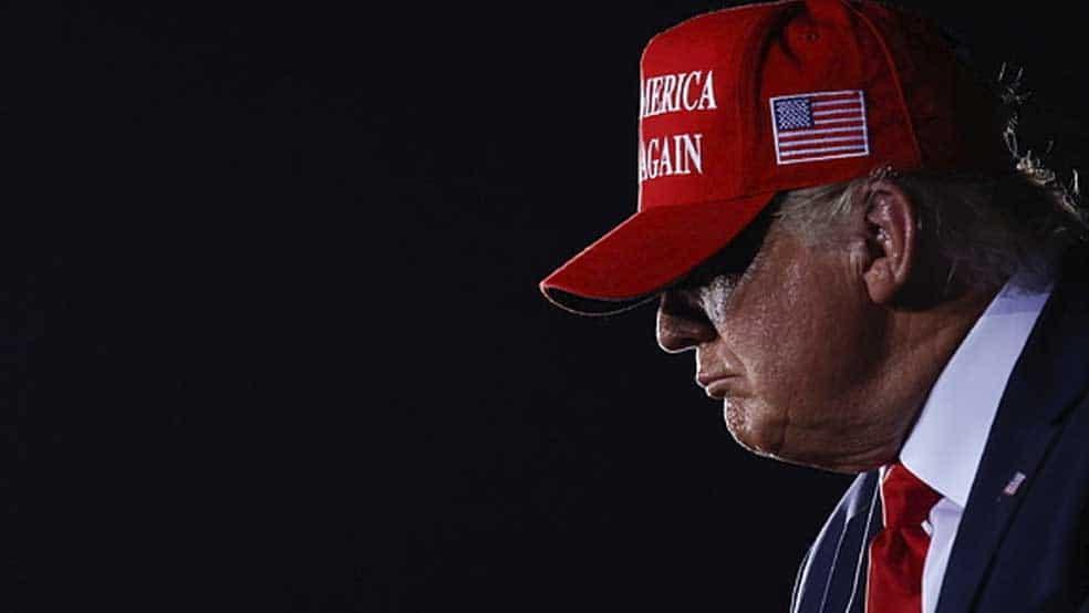 Nova derrota de Trump, Corte de Nevada rejeita apelação contra vitória de Biden