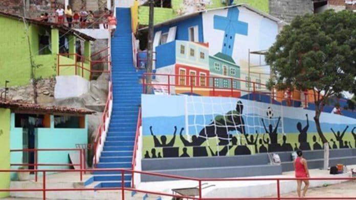 Programa de melhorias nas comunidades de Alagoas ganha prêmio internacional