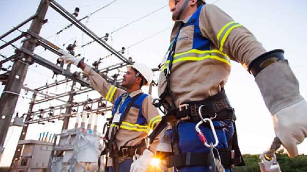 clientes da Coelba podem ganhar R$ 20 de desconto no pagamento da fatura de energia elétrica