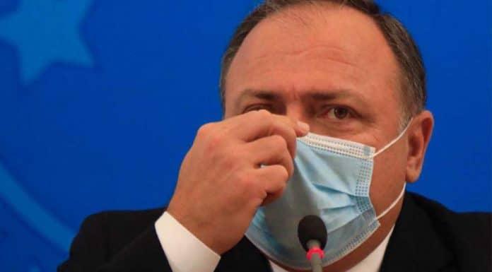 Pazuello afirma para prefeitos que vacinação começa próximo dia 20