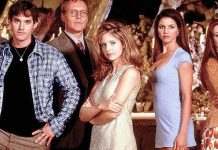 Buffy, a Caça-Vampiros - Sarah Michelle Gellar não tem intenção de se envolver no Reboot