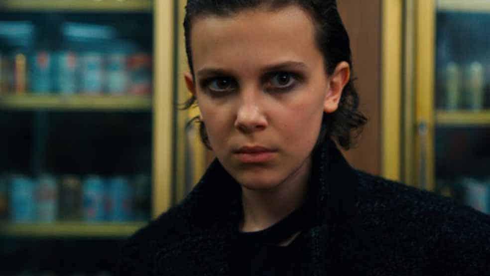 Millie Bobby Brown quer mais dinheiro do que David Harbor e Winona Ryder em Stranger Things