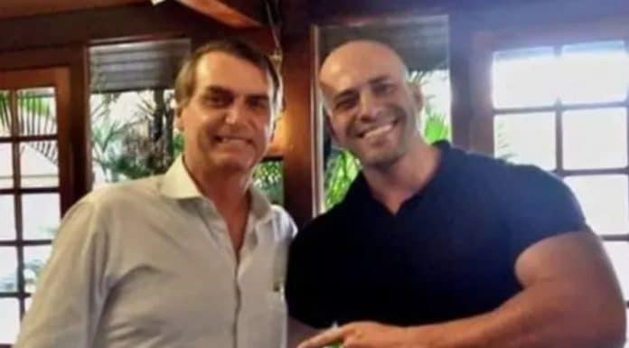 PSOL pede cassação de Daniel Silveira ao Conselho de Ética