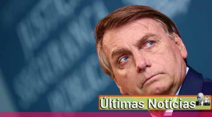 Bolsonaro faz anuncio de criação de comitê contra pandemia