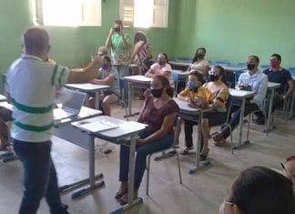 Sebrae lança campanha que orienta escolas processo de retomada da economia