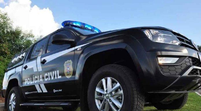Após 17 anos foragido ex-pistoleiro é preso suspeito de matar 4 pessoas