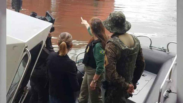 Porto de Santos: Tripulantes são encontrados sem água potável e alimentos