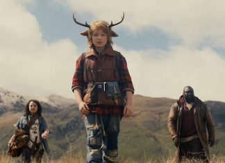 Netflix divulga primeiras imagens da adaptação de Sweet Tooth